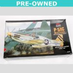 North American P-51C Mustang *Sealed*